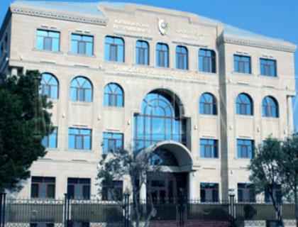 Sumqayıt şəhər Polis İdarəsi məhkəməyə verildi
