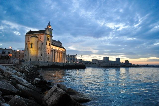 Səlib yürüşlərinin mərkəzinə çevrilən Bari   -
